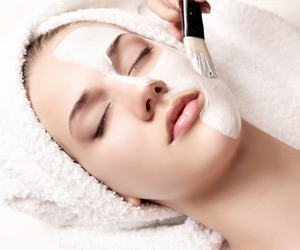 beauty treatment offers